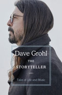 The storyteller : by Grohl, David,