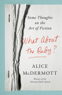What about the baby? : by McDermott, Alice,