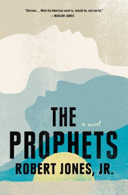 The prophets : by Jones, Robert,