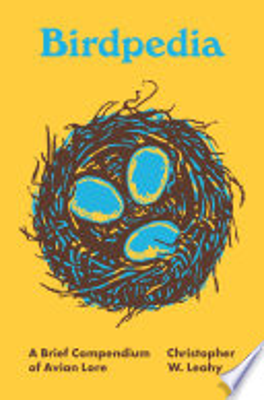 Birdpedia : by Leahy, Christopher,