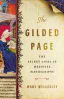 The gilded page : by Wellesley, Mary,