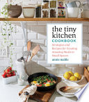 The tiny kitchen cookbook : by Mahle, Anne,