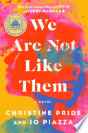We are not like them : by Pride, Christine,
