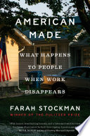 American made : by Stockman, Farah,